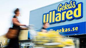 Ullared - Gekås